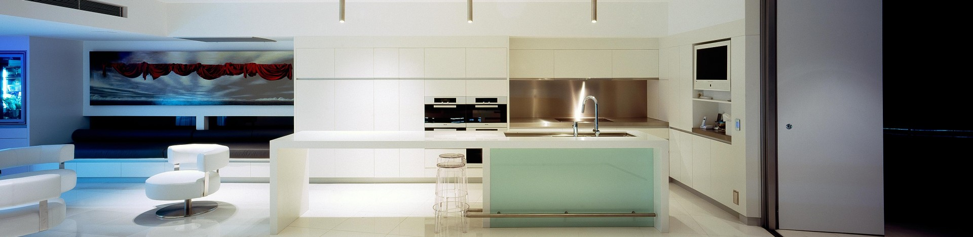 Minka Joinery Luxury Kitchens