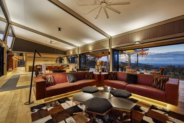 luxury lounge room, living room, custom made furniture, designer interiors, minka joinery