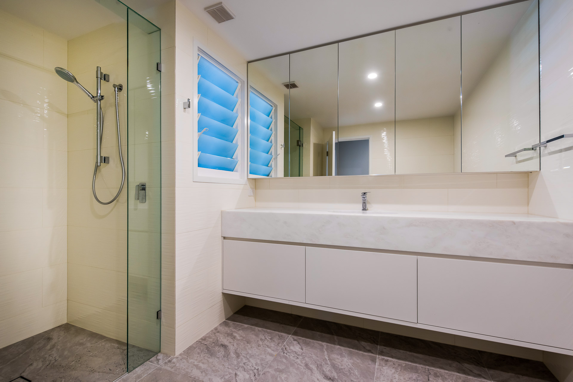 Luxury Bathrooms Brisbane the windsor house - minka joinery