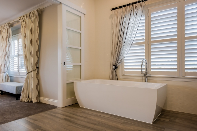Luxury bathroom, architecture, luxury interiors, minka joinery, Cowan Constructions, brisbane, queensland