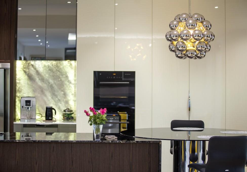 minka joinery luxury kitchen