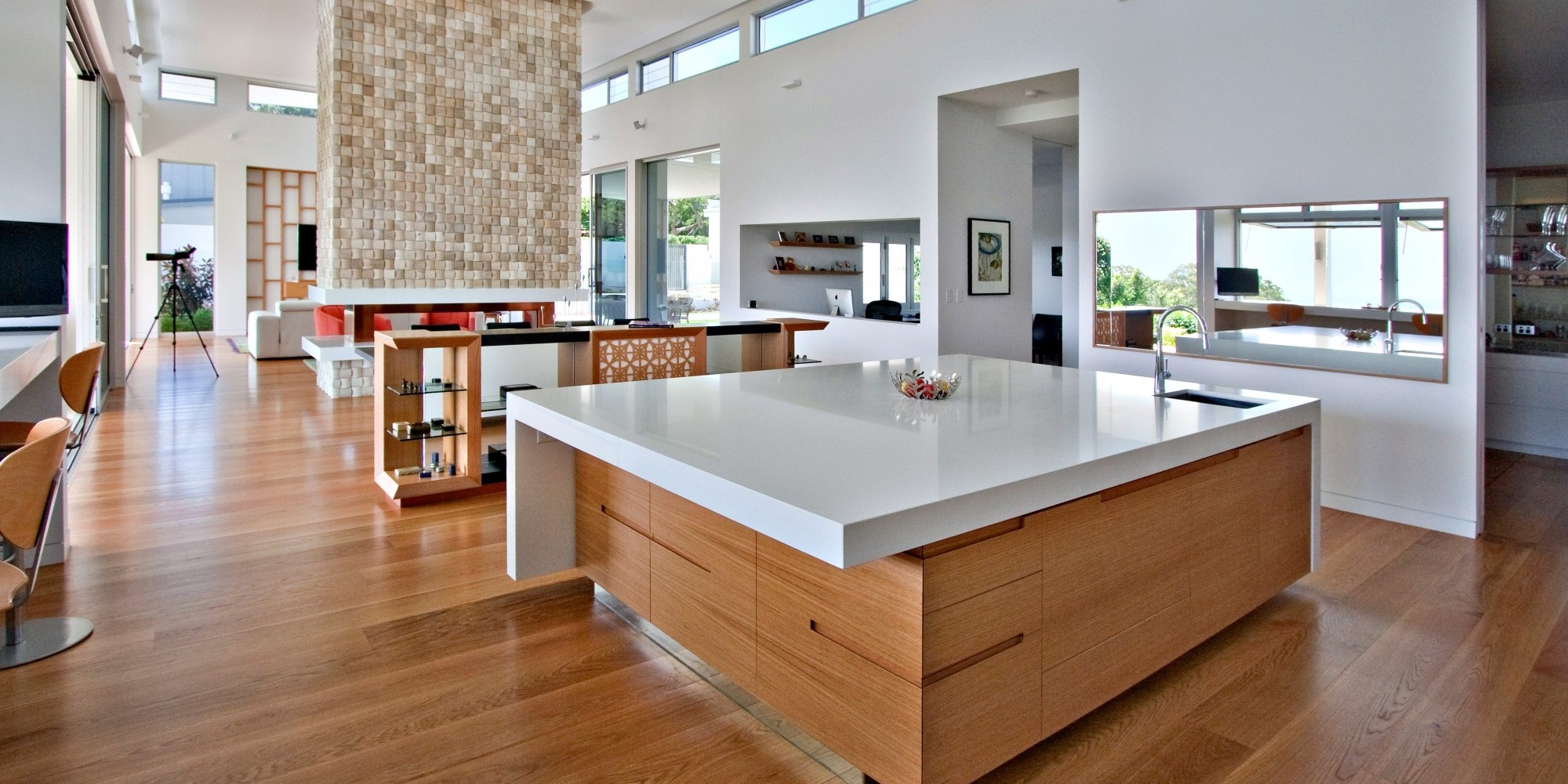 minka joinery Luxury kitchen