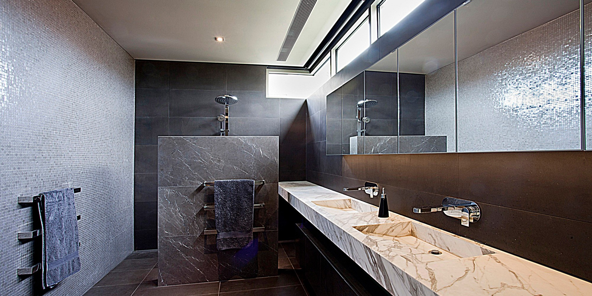 minka joinery luxury bathroom